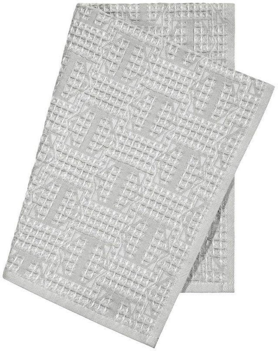 Полотенце кухонное Togas Арно, цвет: светло-серый, 40 х 60 см10.01.04.0023АРНО кухонное полотенце светло-серый 40x60, 1 предметь, 100% хлопок, плотность 245 гр/м2