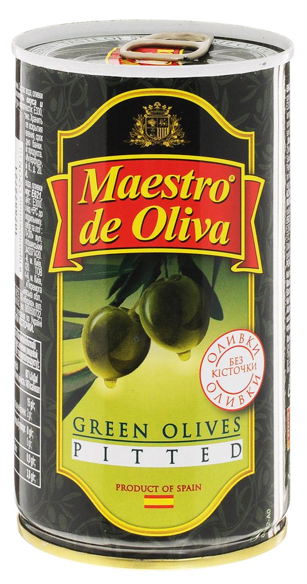 Maestro de Oliva оливки крупные без косточек, 350 г0710067Maestro de Oliva - превосходные крупные оливки без косточек. Оливки и маслины от Maestro de Oliva на протяжении последних лет являются лидером продаж на российском рынке, благодаря широкому ассортименту и неизменно высокому качеству. Уважаемые клиенты! Обращаем ваше внимание на то, что упаковка может иметь несколько видов дизайна. Поставка осуществляется в зависимости от наличия на складе.