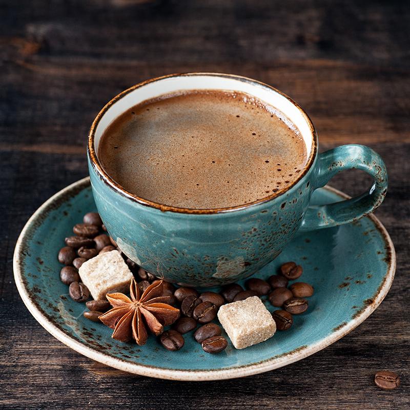 Картина Postermarket Чашка кофе, 30 х 30 см. AG 30-53AG 30-53Картина Postermarket Чашка кофе прекрасно подойдет для декора интерьера различных помещений. Постер представляет собой изображение чашки кофе, выполненное в технике фотопечать. Картина для интерьера (постер) - это современное и актуальное направление в дизайне помещений. Ее можно использовать для оформления любых помещений (дом, квартира, офис, бар, кафе, ресторан или гостиница). работоспособность. Правильное оформление интерьера создает благоприятный психологический климат, улучшает настроение и мотивирует. Размер картины: 300 x 300 мм.