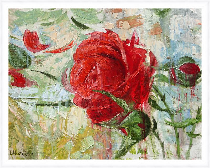Картина Postermarket Роза ветров, 40 х 50 см. PM-4029PM-4029