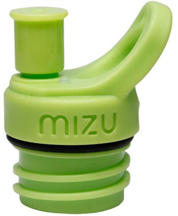 Крышка Mizu M SERIES SPORT, цвет: зеленыйBAM-WB-S001Спортивная крышка, создана MIZU специально для активного отдыха.