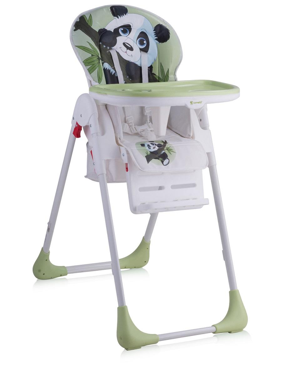 Lorelli Стульчик для кормления Tutti Frutti цвет зеленый