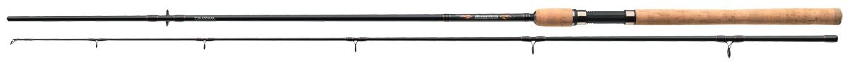 Спиннинг штекерный Daiwa Sweepfire SW902HFS-BD 2,70м (40-100г)54150В серии Sweepfire представлены спиннинги с различным строем и длиной, что позволяет использовать их для любых техник ловли. Если вы возьмете эти спиннинги в руки, вы будете приятно удивлены их отличным балансом и тонкими бланками из графитового волокна. Оснащены кольцами премиум класса, перекрестной обмоткой, фиксатором для крючка и пробковой рукояткой. Новый Sweepfire - спиннинг с отличным соотношением цены и качества.