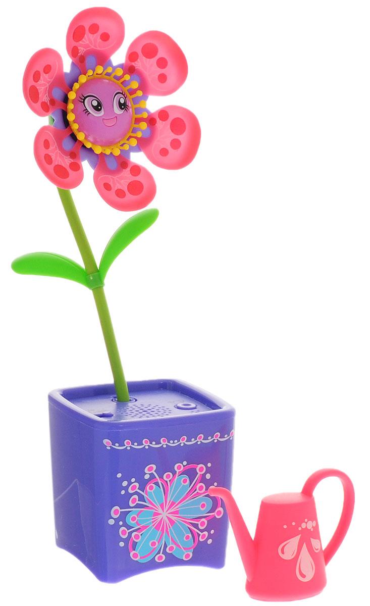 Magic Blooms Интерактивная игрушка Волшебный цветок 88430S