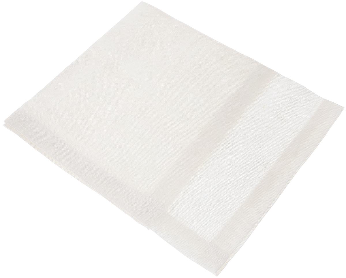 Салфетка для сервировки стола Гаврилов-Ямский Лен, 42 x 42 см5со6872Салфетка Гаврилов-Ямский Лен, выполненная из натурального льна, является незаменимым элементом праздничной сервировки. Лён - поистине уникальный, экологически чистый материал. Изделия из льна обладают уникальными потребительскими свойствами. Салфетка из натурального льна придаст вашему дому уют и тепло.
