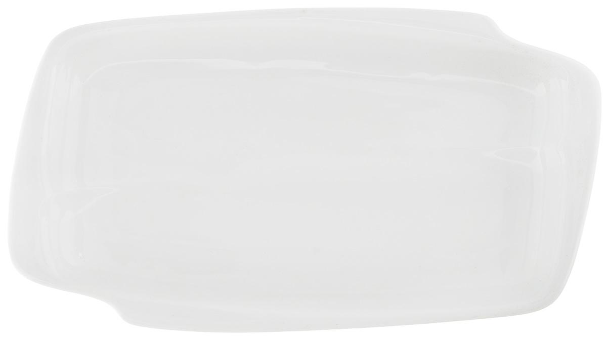Селедочница Фарфор Вербилок, 18 х 10 см582000БСеледочница Фарфор Вербилок изготовлена из высококачественного фарфора. Изделие идеально подходит для сервировки сельди в нарезке, а также разных видов закусок. Изумительное сервировочное блюдо-селедочница Фарфор Вербилок станет изысканным украшением вашего праздничного стола. Размеры селедочницы: 18 х 10 см. Высота: 2 см.