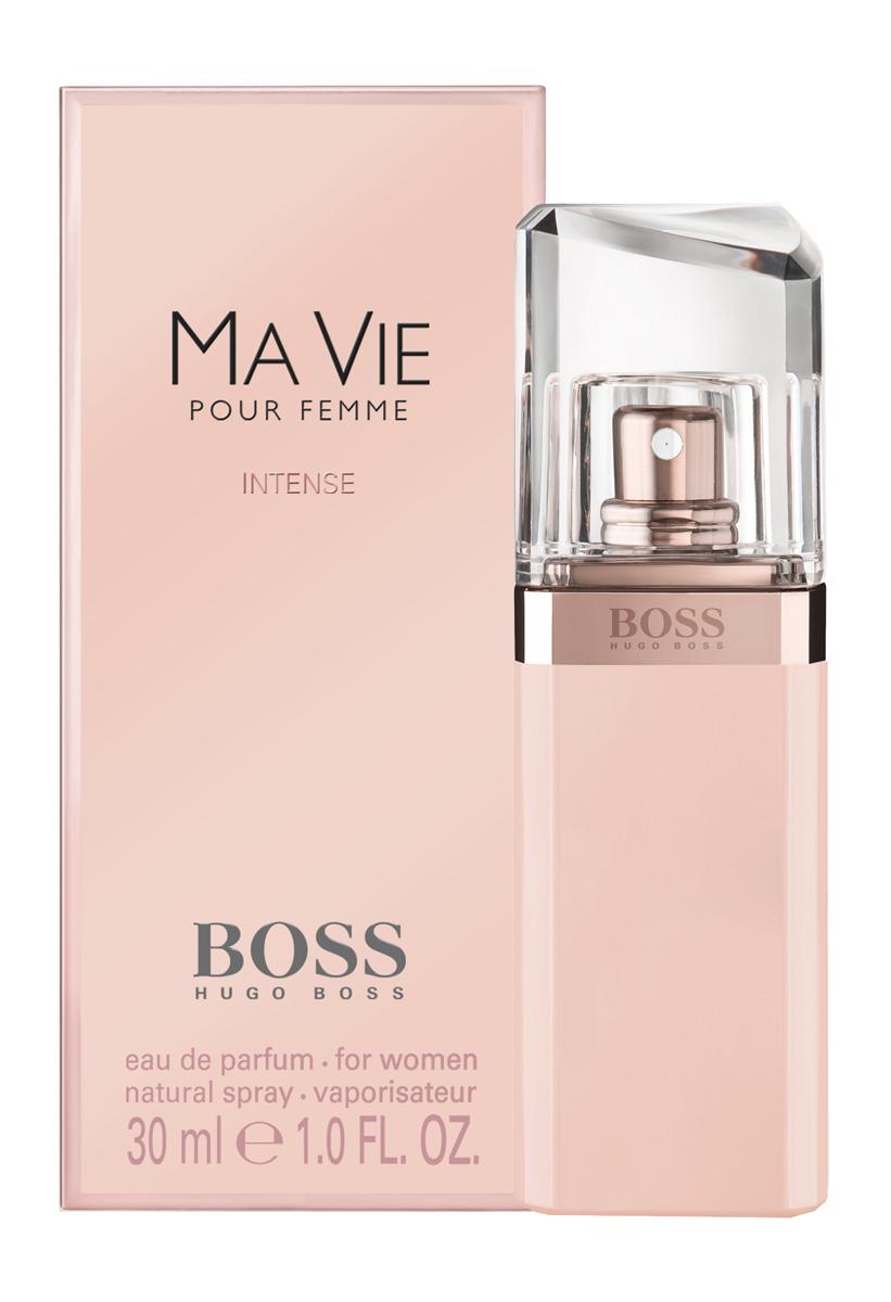 Hugo Boss Ma Vie Intense Парфюмерная вода женская 30 мл lancome la vie est belle intense парфюмерная вода женская 75 мл
