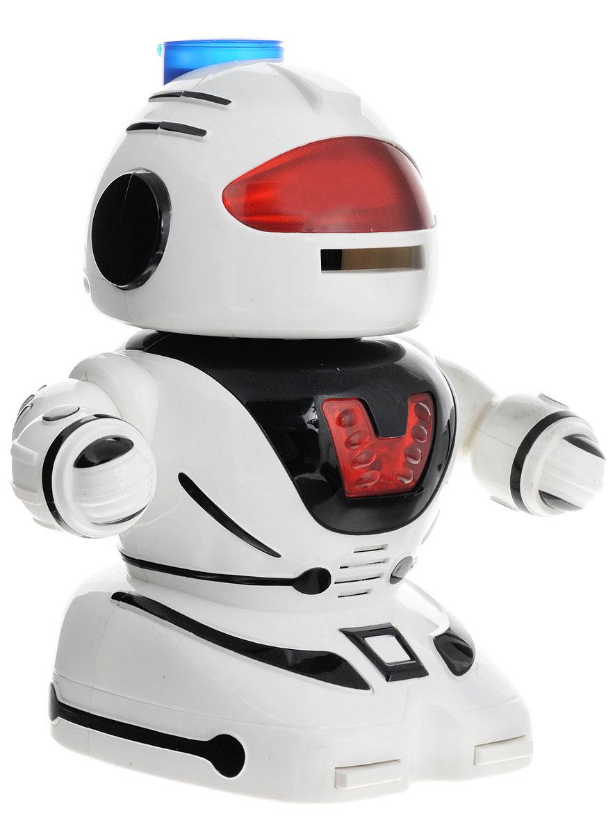 ABtoys Робот на радиоуправлении C-00060
