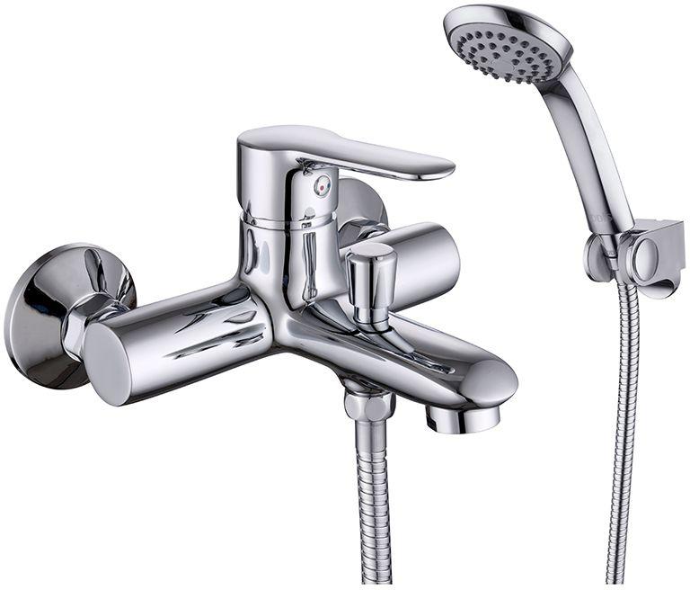Смеситель для ванны Iddis Cuba, цвет: хром. CUBSB00i02CUBSB00i02Смеситель для ванны IDDIS изготовлен из высококачественной первичной латуни, прочной, безопасной и стойкой к коррозии. Инновационные технологии литья и обработки латуни, а также увеличенная толщина стенок смесителя обеспечивают его стойкость к перепадам давления и температур. Увеличенное никель-хромовое покрытие полностью соответствует европейским стандартам качества, обеспечивает его стойкость и зеркальный блеск в течение всего срока службы изделия. Благодаря гладкой внутренней поверхности смесителя, рассекателям в водозапорных механизмах и аэратору он имеет минимальный уровень шума. Ручная фиксация дивертора позволяет комфортно принимать душ даже при низком давлении воды. Картридж Softap обеспечивает особую плавность хода ручки смесителя – для точной регулировки температуры и напора воды. Аэратор легко извлекается из смесителя с помощью монетки, упрощая его очистку. Встроенный ограничитель потока оптимизирует расход воды без потери комфорта при использовании.....