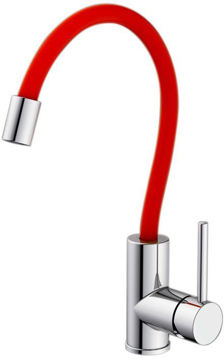 Смеситель для кухни Iddis Kitchen 360, цвет: хром, черный. K36SBJRi05K36SBJRi05Управление: однозахватный Цвет: хром/черный Картридж: Смеситель оборудован картриджем Kerox со специальной встроенной системой шумопоглощения, который обеспечивает долгий срок службы смесителя. Аэратор: скрытый пластиковый, Water Save Материал: высококачественная латунь (ГОСТ 17711-93), силикон Особенность: внутренний шланг из нержавеющей стали - особая система соединения звеньев внутреннего шланга из нержавеющей стали придает гибкость и прочность изливу. Излив будет держать свою форму, не деформируясь со временем. Гарантия на смесители IDDIS – 10 лет.