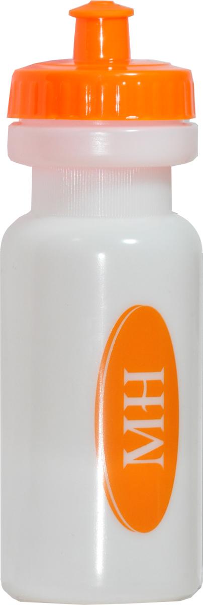 Шейкер Muscle Hit, цвет: белый, оранжевый, 500 мл4602242006329Шейкер для приготовления высокоуглеводных, витаминно-минеральных напитков.Перед приготовлением напитка рекомендуется сначала залить воду или молоко в шейкер, потом засыпать сухую смесь и энергично взболтать.