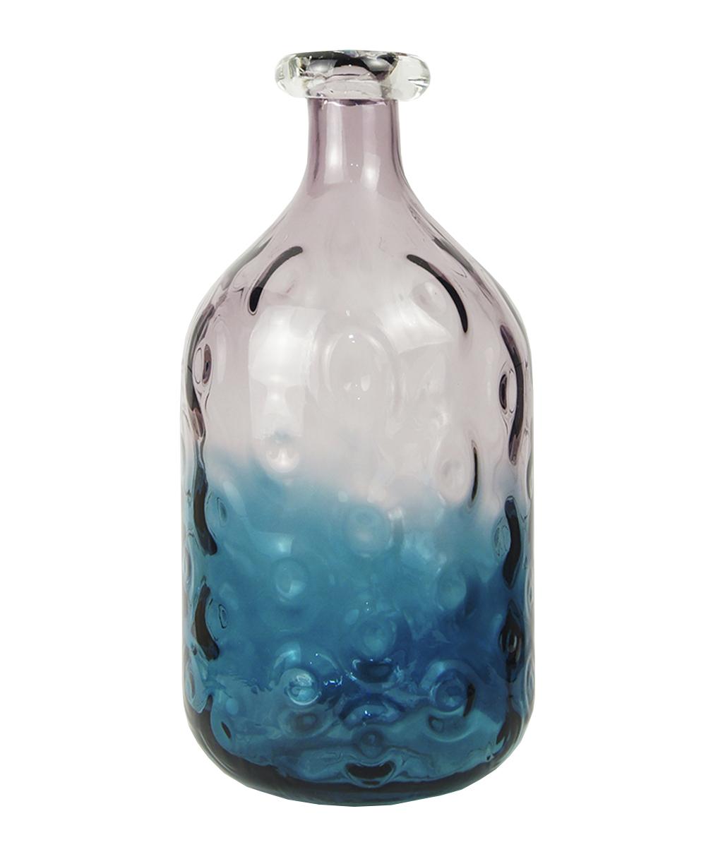 Ваза-бутыль Этажерка Venitien, высота 35 смXY0836/34Ваза-бутыль Этажерка Venitien выполнена из высококачественного стекла и имеет изысканный внешний вид. Такая ваза станет идеальным украшением интерьера и прекрасным подарком к любому случаю. Высота вазы: 35 см.