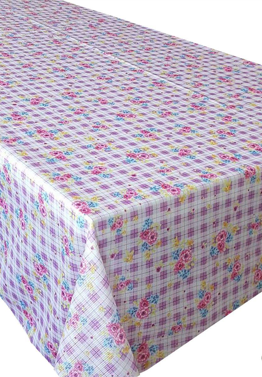 Скатерть Ambesonne Букеты на розовом фоне, прямоугольная, 110 x 150 смBM1514ROSENPEMBE_AВеликолепная скатерть Ambesonne, выполненная из полиэстера, создаст атмосферу уюта и домашнего тепла в интерьере вашей кухни. В современном мире кухня - это не просто помещение для приготовления и приема пищи. Это особое место, где собирается вся семья и царит душевная атмосфера.
