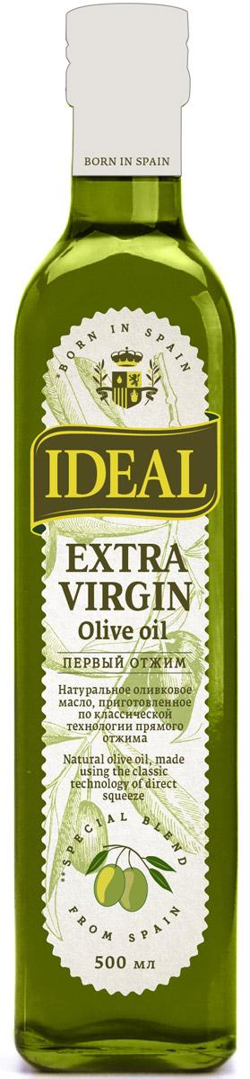 Ideal Extra Virgin масло оливковое, 0,5 л 8424536921295