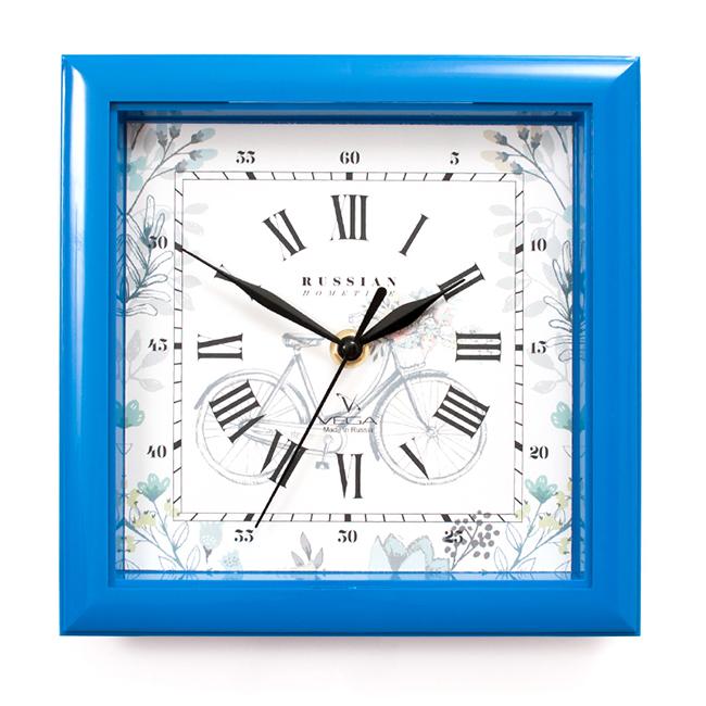 Часы настенные Вега Летний отдыхП3-4-126