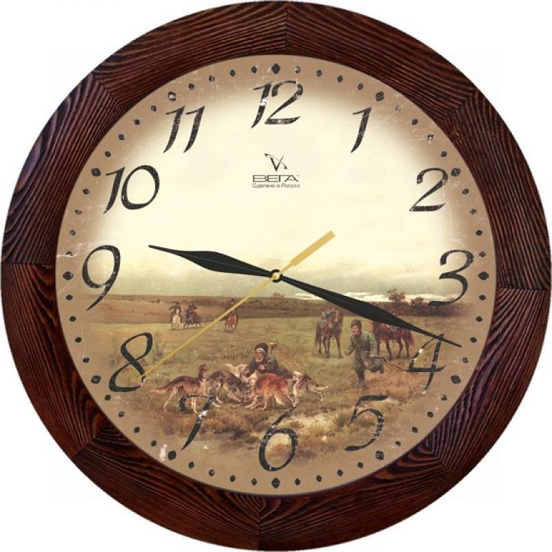 Часы настенные Вега ПолеД3МД/7-149