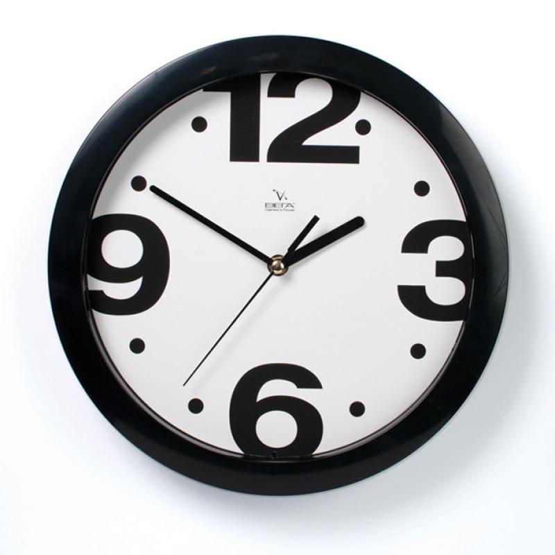 Часы настенные Вега 3-6-9-12П1-6/6-226