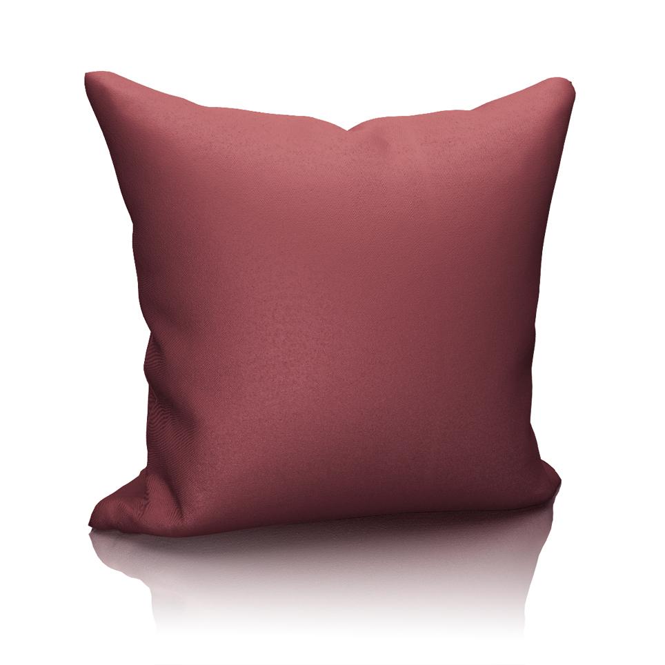 Подушка декоративная KauffOrt Ночь, цвет: малиновый, 40 х 40 см3121908674Декоративная подушка Ночь прекрасно дополнит интерьер спальни или гостиной. Чехол подушки выполнен из прочного полиэстера. Внутри находится мягкий наполнитель. Чехол легко снимается благодаря потайной молнии. Красивая подушка создаст атмосферу уюта и комфорта в спальне и станет прекрасным элементом декора.