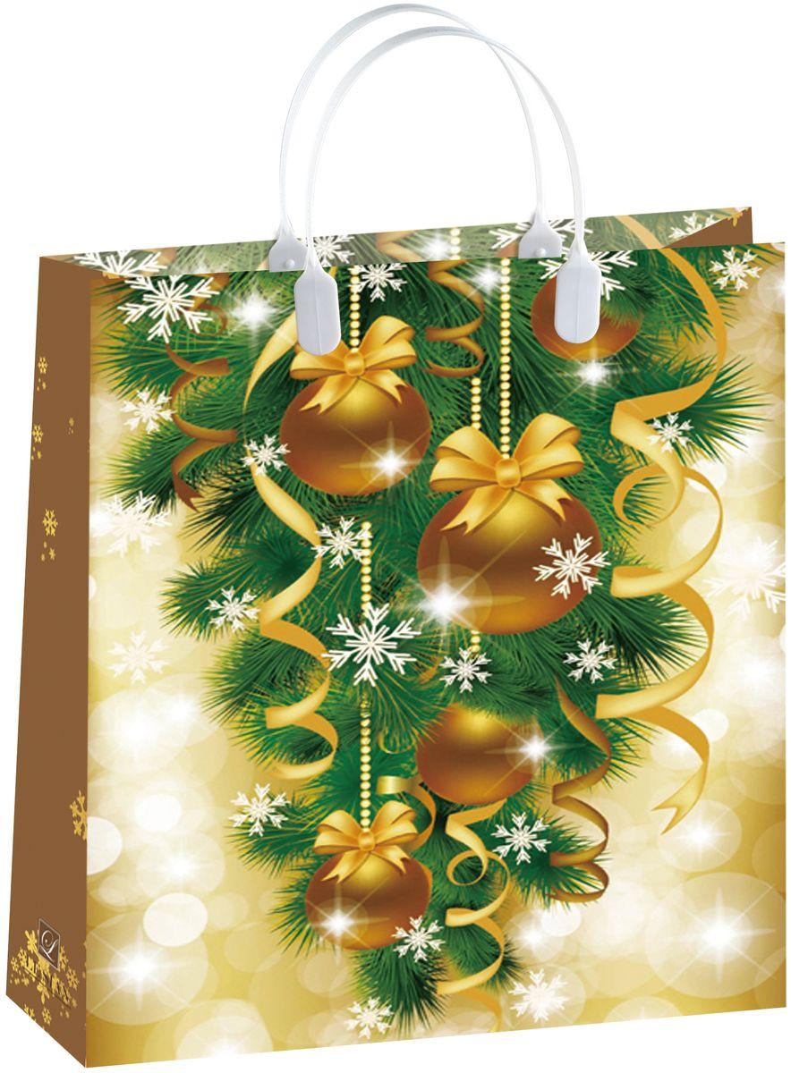 Пакет подарочный Bello, 32 х 10 х 42 см. BAL 127BAL 127Подарочный пакет Bello, изготовленный из пищевого полипропилена, станет незаменимым дополнением к выбранному подарку. Дно изделия укреплено плотным картоном, который позволяет сохранить форму пакета и исключает возможность деформации дна под тяжестью подарка. Для удобной переноски на пакете имеются две пластиковые ручки. Подарок, преподнесенный в оригинальной упаковке, всегда будет самым эффектным и запоминающимся. Окружите близких людей вниманием и заботой, вручив презент в нарядном, праздничном оформлении. Грузоподъемность: 12 кг. Морозостойкость: до -30°С.