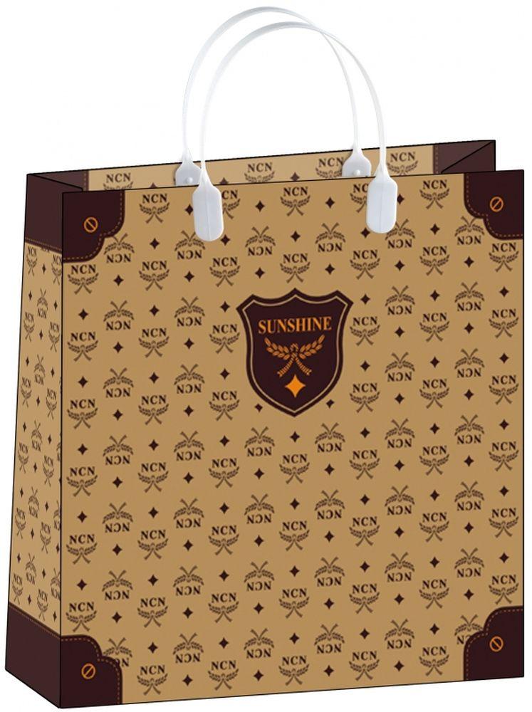 Пакет подарочный Bello, 30 х 10 х 30 см. BAM 101BAM 101Подарочный пакет Bello, изготовленный из пищевого полипропилена, станет незаменимым дополнением к выбранному подарку. Дно изделия укреплено плотным картоном, который позволяет сохранить форму пакета и исключает возможность деформации дна под тяжестью подарка. Для удобной переноски на пакете имеются две пластиковые ручки. Подарок, преподнесенный в оригинальной упаковке, всегда будет самым эффектным и запоминающимся. Окружите близких людей вниманием и заботой, вручив презент в нарядном, праздничном оформлении. Грузоподъемность: 12 кг. Морозостойкость: до -30°С.
