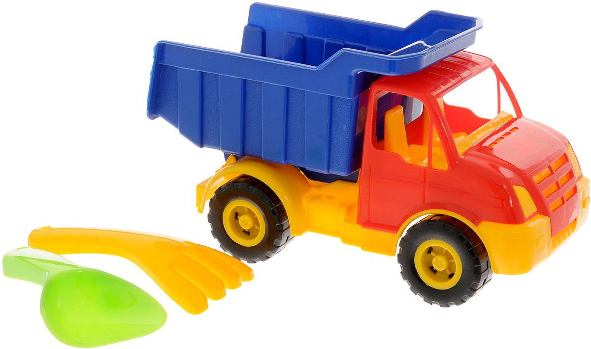 Karolina Toys Песочный набор Крош 40-0043