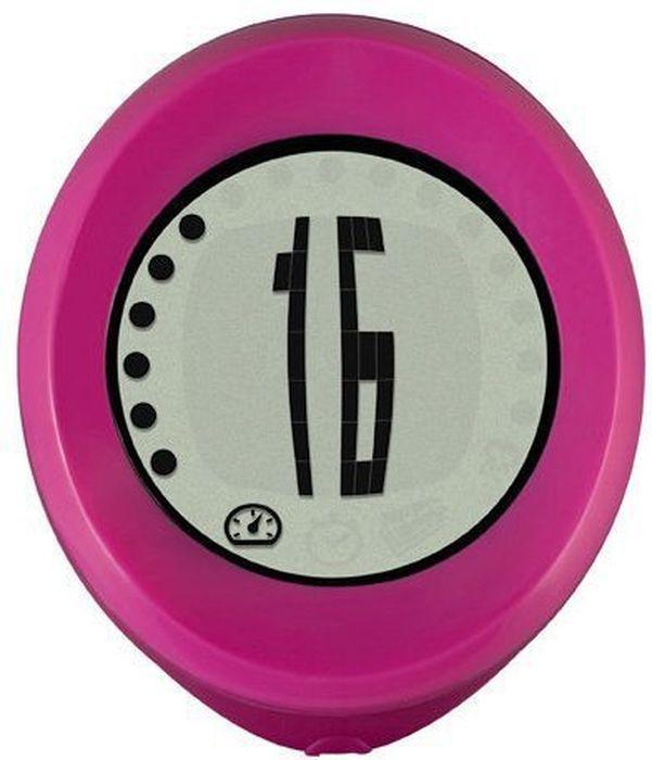 Велокомпьютер Sigma MySpeedy Sweety ATS, 4 функцииSIG_03002Велокомпьютер Sigma Sport MySpeedy – это новая серия, которая обладает уникальным стилем, ярким красочным дизайном. Управление производится всего лишь одной кнопкой, меню простое и понятное. Компьютер оснащен только основными, необходимыми для обычного катания функциями. Функции: Текущая скорость Время поездки Преодоленное расстояние (за поездку) Суммарный пробег Характеристики: Легкочитаемые символы Простое управление одной кнопкой Установка на велосипед без инструментов Беспроводная передача сигнала Водонепроницаемый корпус (IPX7)
