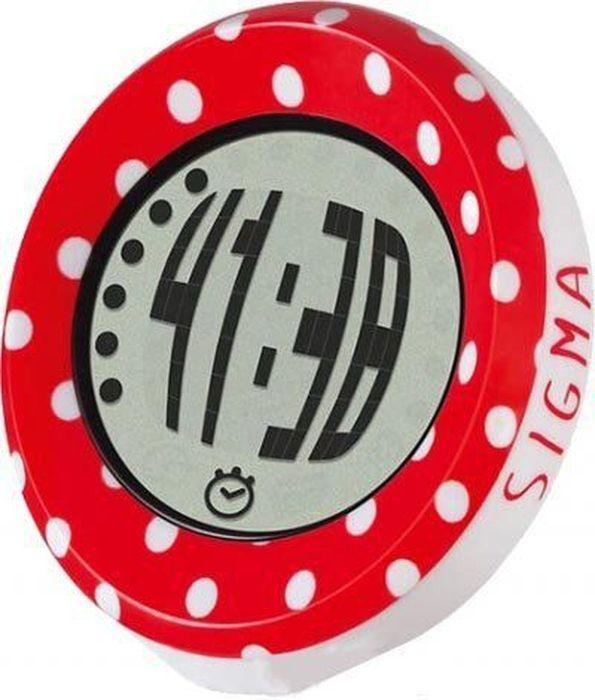 Велокомпьютер Sigma MySpeedy Dots ATS, 4 функцииSIG_03006Велокомпьютер Sigma Sport MySpeedy – это новая серия, которая обладает уникальным стилем, ярким красочным дизайном. Управление производится всего лишь одной кнопкой, меню простое и понятное. Компьютер оснащен только основными, необходимыми для обычного катания функциями. Функции: Текущая скорость Время поездки Преодоленное расстояние (за поездку) Суммарный пробег Характеристики: Легкочитаемые символы Простое управление одной кнопкой Установка на велосипед без инструментов Беспроводная передача сигнала Водонепроницаемый корпус (IPX7)