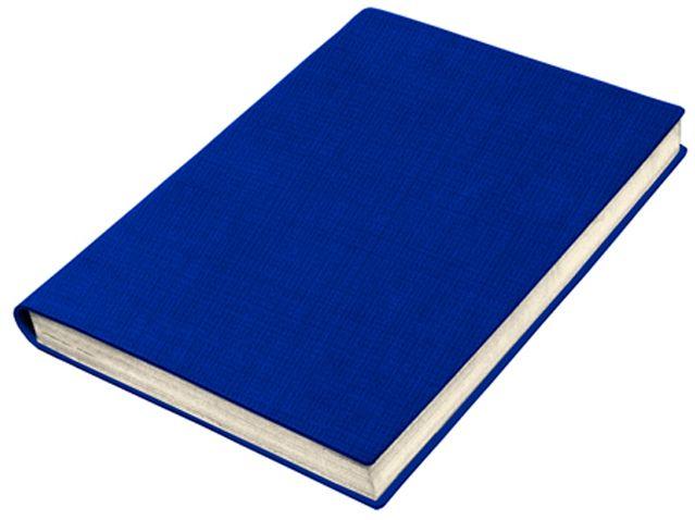 Канц-Эксмо Ежедневник New Wave недатированный 136 листов цвет синий формат A5ЕИНВ17513605Ежедневник недатированный New Wave А5 в мягком переплете из искусственной кожи, 136 листов. Бумага офсет 70г/м2, тонированная бежевая, 1 красочная печать, скругленные уголки. Ляссе. Подходит под тиснение.
