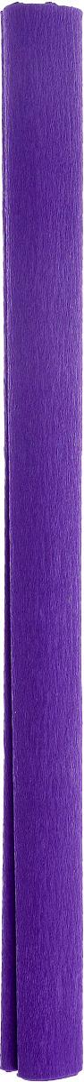 Greenwich Line Бумага крепированная цвет фиолетовый 50 х 250 см72523WDБумага крепированная Greenwich Line - очень гибкая и мягкая, отличный вариант для развития детского творчества.Из нее очень простыми способами можно создавать чудесные аппликации, игрушки, подарки и объемные поделки - это полезно для развития фантазии, цветового восприятия и мелкой моторики детей. Замечательно подходит для занятий на уроках труда.Размер: 50 см х 250 см.