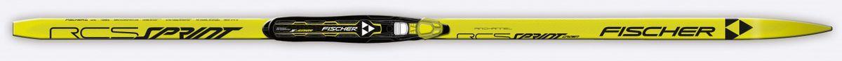 Беговые лыжи Fischer Sprint Crown Yellow NIS Jr, 170 см. N63815N63815Идеальная модель для обучения лыжной технике, как для самых маленьких, так и подростков. Модель Crown с насечками. N63815 Профиль 51-47-50 Сердечник Air Channel Ростовки 90-170 Вес 980гр./150cm Скользящая поверхность/колодка:Sintec / Crown Tec AIR CHANNEL Оптимизированная система воздушных каналов в структуре деревянного сердечника отличается высочайшей прочностью и оптимальным распределением веса. ULTRA TUNING Универсальная обработка обеспечивает прекрасное скольжение.