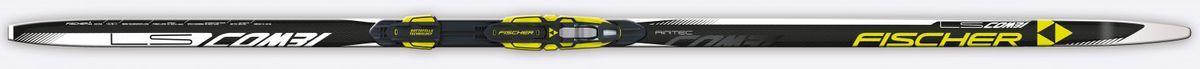 Беговые лыжи Fischer LS Combi NIS, 187 см. N77715N77715Спортивные лыжи для активных любителей. Сердечник AirTec, скользящая поверхность SinTec и обработка UltraTuning. N77715 Профиль 41-44-44 Сердечник Air Channel Ростовки 172-207 Вес 1.490гр./197cm Скользящая поверхность/колодка:Sintec / Wax POWER EDGE Специальное усиление кантов гарантирует долговечность лыж и прекрасную торсионную жесткость. AIR CHANNEL Оптимизированная система воздушных каналов в структуре деревянного сердечника отличается высочайшей прочностью и оптимальным распределением веса SPEED GRINDING Новая универсальная структура обеспечивает наилучшее скольжение при любых погодных условиях.