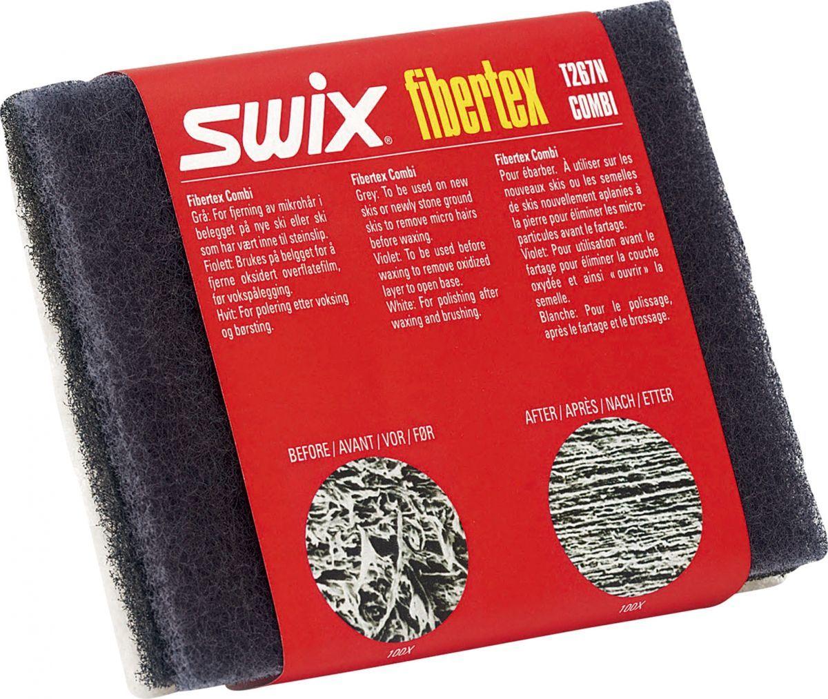 Фибертекс Swix, T0265,T0266N, T268, 110x150 ммT0267MФибертекс комбинированный. T264, T266, T266N З листа 110х150 мм