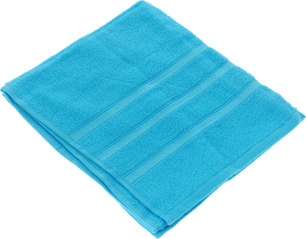 Полотенце Tete-a-Tete Ленты, цвет: бирюзовый, 50 х 85 смУП-001-01Полотенце Tete-a-Tete Ленты выполнено из натурального 100% хлопка. Бордюр полотенца декорирован атласными лентами, цвет изделия яркий и насыщенный. Полотенце мягкое, отлично впитывает влагу, быстро сохнет, сохраняет яркость цвета и не теряет форму даже после многократных стирок. Полотенце Tete-a-Tete Ленты очень практично и неприхотливо в уходе. Оно внесет яркий акцент в дизайн ванной комнаты.