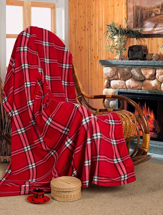 Покрывало Guten Morgen Клетка, 150 х 200 смПФКК-150-200Мягкое покрывало Guten Morgen, изготовленное из флиса (100% полиэстера), может стать не только красивым и практичным аксессуаром для интерьера вашей спальни, но и олицетворением уюта и теплоты вашего дома. Как приятно завернуться в теплое покрывало с чашечкой ароматного чая и скоротать за хорошей книгой долгий зимний вечер.