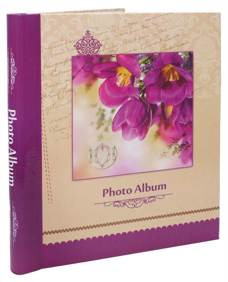 Фотоальбом Pioneer Spring Paints, 10 магнитных листов, цвет: фиолетовый, 23 х 28 см46460 AP102328SAАльбом для фотографий формата 23х28 см. Тип обложки: ламинированный картон. Тип листов: магнитные. Тип переплета: спираль. Кол-во листов: 10. Материалы, использованные в изготовлении альбома, обеспечивают высокое качество хранения Ваших фотографий, поэтому фотографии не желтеют со временем.