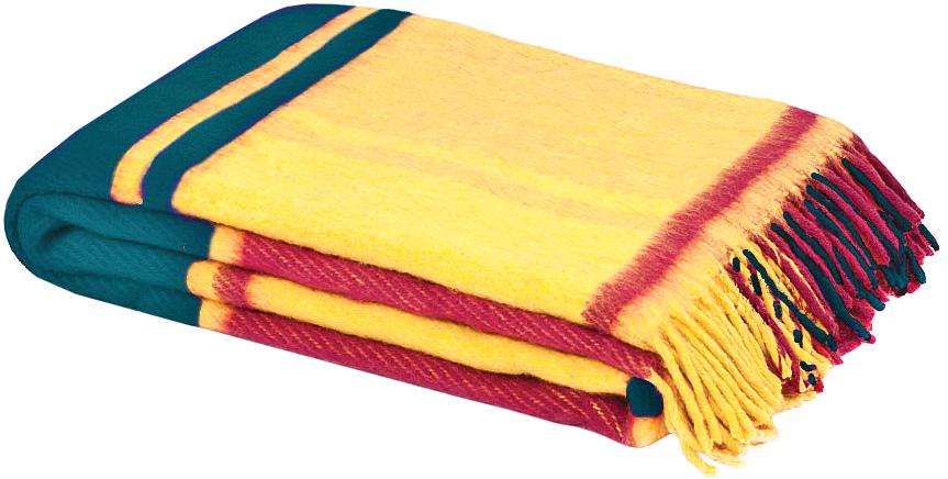 Плед Маэстро, 170 х 200 см 1-242-170_121-242-170_12Теплый пушистый толстый плед Маэстро, выполненный из натуральной новозеландской овечьей шерсти, добавит комнате уюта и согреет в прохладные дни. Удобный размер этого качественного пледа позволит использовать его и как одеяло, и как покрывало для кресла или софы. Плед с кистями. Плед упакован в пластиковую сумку-чехол на застежке-молнии, а прочная текстильная ручка делает чехол удобным для переноски. Такое теплое украшение может стать отличным подарком друзьям и близким! Под шерстяным пледом вам никогда не станет жарко или холодно, он помогает поддерживать постоянную температуру тела. Шерсть обладает прекрасной воздухопроницаемостью, она поглощает и нейтрализует вредные вещества и славится своими целебными свойствами. Плед из шерсти станет лучшим лекарством для людей, страдающих ревматизмом, радикулитом, головными и мышечными болями, сердечно-сосудистыми заболеваниями и нарушениями кровообращения. Шерсть не электризуется. Она прочна, износостойка, долговечна. Наконец,...