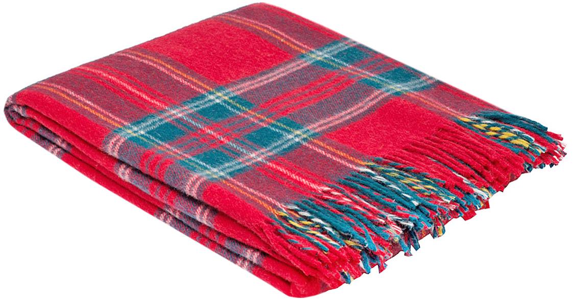 Плед Торговый Дом Руно Шотландия, 140х200 см. 1-281-140 (42)1-281-140 (42)