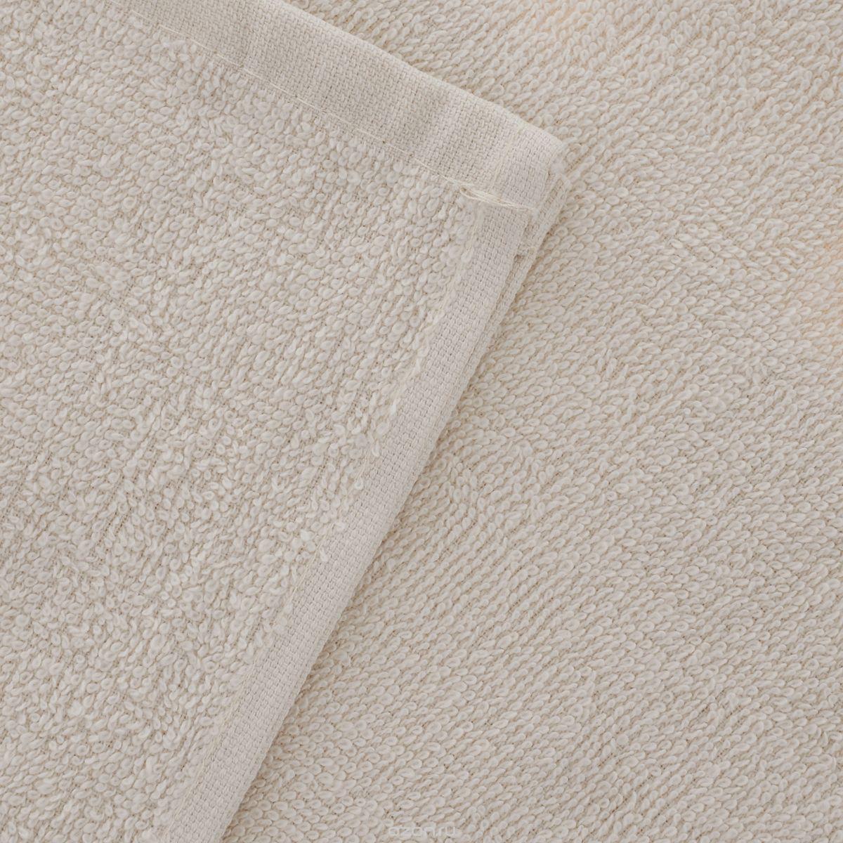 Полотенце Aisha Home Textile, цвет: бежевый, 70 х 140 см. УзТ-ПМ-114-08-03кУзТ-ПМ-114-08-03кМахровые полотенца AISHA Home Textile идеальное сочетание цены и качества. Полотенца упакованы в стильную подарочную коробку. В состав входит только натуральное волокно - хлопок. Лаконичные бордюры подойдут для любого интерьера ванной комнаты. Полотенца прекрасно впитывает влагу и быстро сохнут. При соблюдении рекомендаций по уходу не линяют и не теряют форму даже после многократных стирок. Плотность: 420 г/м2.