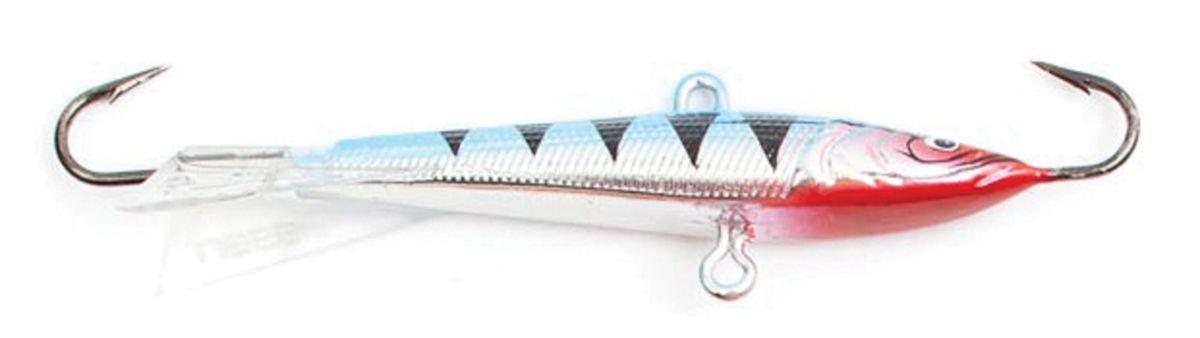 Балансир Asseri, цвет: голубой, сребристый, красный, длина 5 см, вес 5 г. 513-05010513-05010Балансир Asseri - это приманка, предназначенная для ловли в отвес. Основным и самым важным отличием балансиров от зимних блесен является способность играть в горизонтальной плоскости. Такая игра имитирует естественные движения мелкой рыбы, которые меньше настораживают хищника. С каждым годом приманки заслуженно занимают место в арсенале любителей зимней ловли хищника. Качественный и стильный балансир Asseri изготовлен по последним новейшим технологиям.