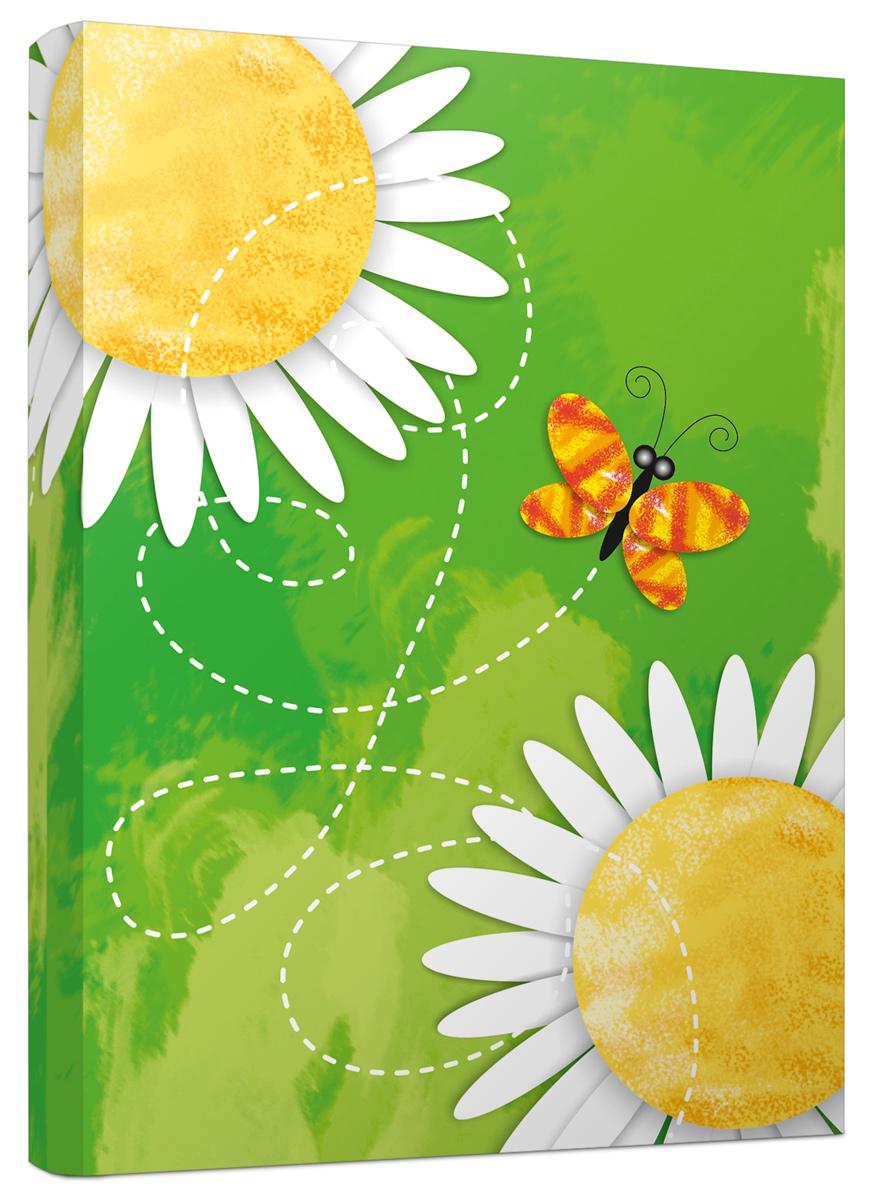 Попурри Блокнот Бабочки 80 листов в клетку/линейку72523WDБлокнот Попурри Бабочки формата A5 со сшитым переплетом отлично подойдет для записи важной информации. Обложка выполнена из высококачественного картона. Блокнот, включающий 80 листов, разделен на блоки со страницами в клетку и линейку.