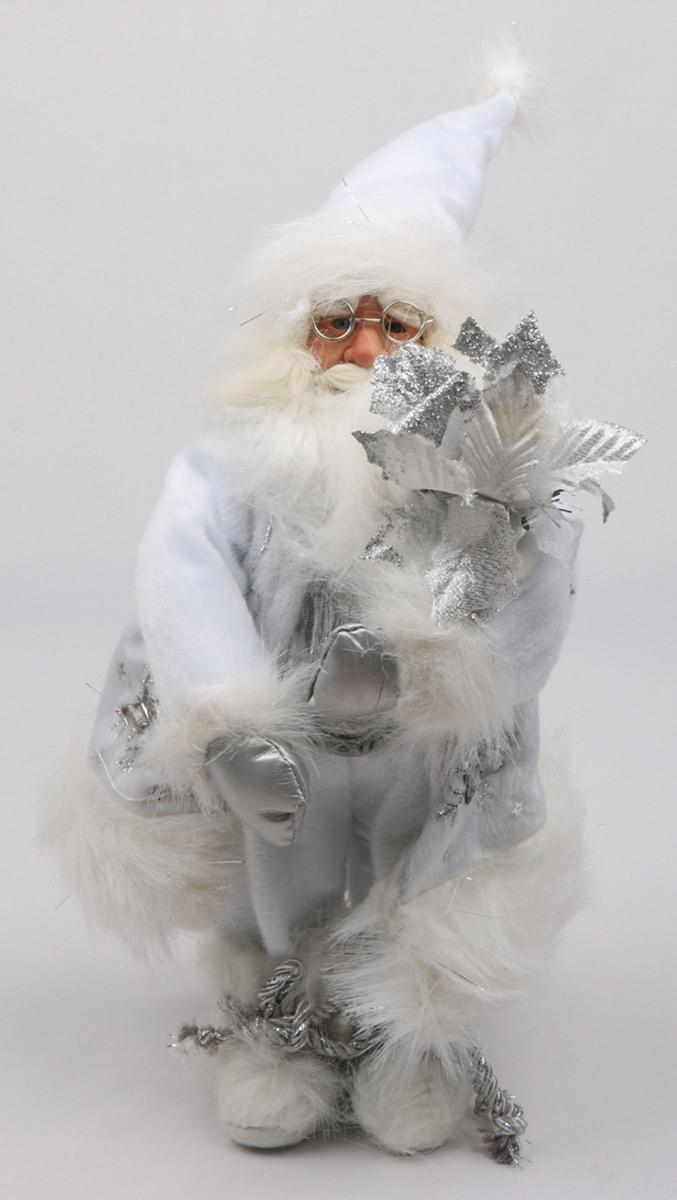 Кукла ESTRO, цвет: белый, диаметр 30 см. C21-121169C21-121169Кукла создана вручную, неповторима и оригинальна. Порадуйте своих друзей и близких этим замечательным подарком!