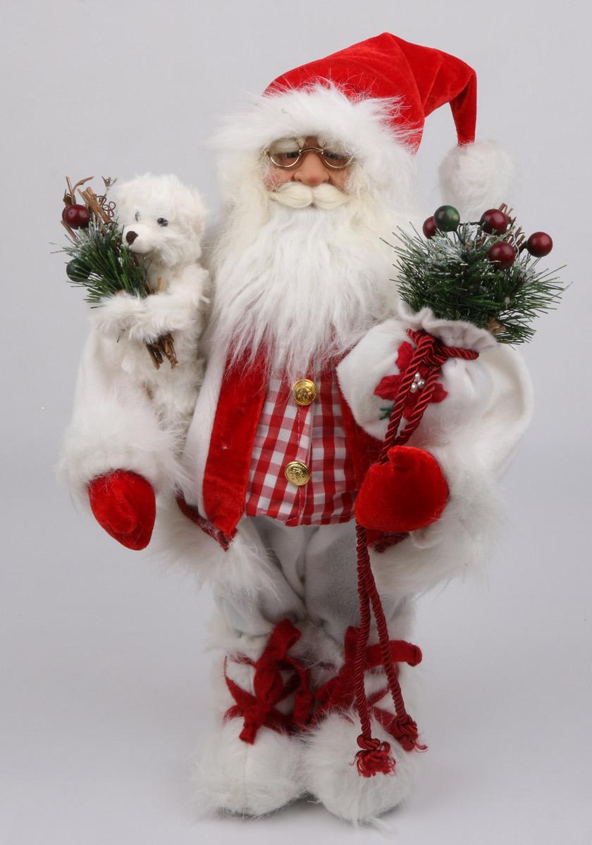 Кукла ESTRO, цвет: красный, диаметр 60 см. C21-241043C21-241043Кукла создана вручную, неповторима и оригинальна. Порадуйте своих друзей и близких этим замечательным подарком!