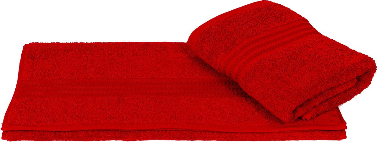 Полотенце махровое Hobby Home Collection Rainbow, цвет: красный, 70х140 см68/5/2Полотенца марки Хобби уникальны и разрабатываются эксклюзивно для данной марки. При создании коллекции используются самые высокотехнологичные ткацкие приемы. Дизайнеры марки украшают вещи изысканным декором. Коллекция линии соответствует актуальным тенденциям, диктуемым мировыми подиумами и модой в области домашнего текстиля.