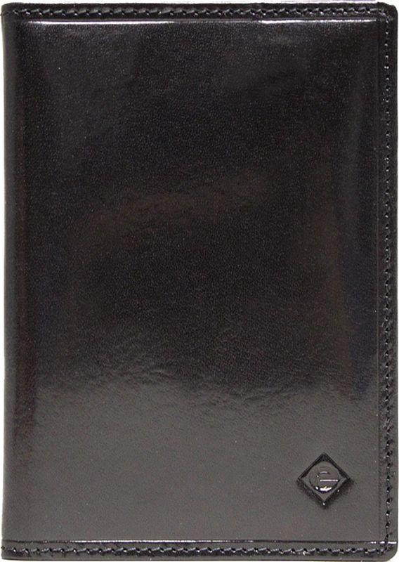 Обложка для паспорта Edmins, цвет: черный. 13843 ED ABA13843 ED ABA blackОбложка для паспорта Edmins выполнена из натуральной лаковой кожи и оформлена тиснением в виде символики бренда. Подкладка изготовлена из полиэстера. Изделие раскладывается пополам. Внутри размещены два накладных кармашка из кожи. В коллекциях кожгалантереи Edmins удачно сочетаются итальянская классика и шведский прагматизм, новаторство молодых дизайнеров и работы именитых мастеров, строгая цветовая гамма и смелые эксперименты с цветом. Изделия Edmins, разработанные в Италии, отличает высокое качество кожи, прекрасная износостойкость и актуальность коллекций. Изделие упаковано в фирменную коробку.