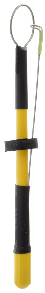 Шестик для зимних удочек Asseri X1-Karki, 13 смГризлиСменный шестик Asseri X1-Karki применяется с зимними удочками. Выполнен из прочного пластика и металла, имеет резиновые накладки.Длина шестика: 13 см.