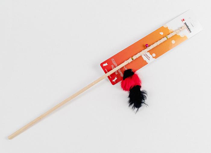 Игрушка для кошек Zoobaloo Бамбук. Меховая мышь на резинке, длина 60 см124Благодаря невероятно прочному и одновременно гибкому стержню из бамбука игрушка для кошки Zoobaloo Бамбук. Меховая мышь на резинке прослужит вам и вашему любимцу долго и подарит незабываемые моменты радости. Привлекательный забавный меховой зверек на резинке с оригинальным бубенчиком не оставит вашу кошку равнодушной! УВАЖАЕМЫЕ КЛИЕНТЫ! Обращаем ваше внимание на возможные изменения в цветовом дизайне.