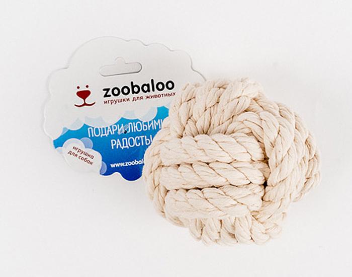 Игрушка для собак Zoobaloo Кулак обезьяны437Натуральная игрушка для собак Zoobaloo Кулак обезьяны изготовлена из хлопчатобумажной веревки. Изделие будет хорошей альтернативой латексным аналогам, полезен для десен и полости рта. Оно обязательно понравится тем собакам, которые любят носить игрушки в зубах.