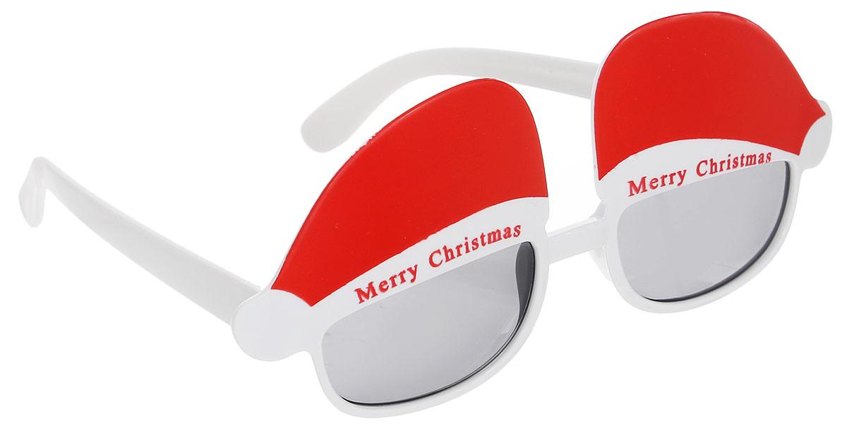Partymania Очки для вечеринок Merry Christmas