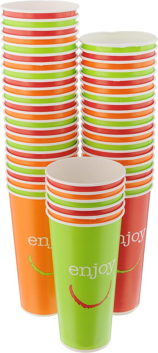 Набор одноразовых стаканов Huhtamaki, 500 мл, 50 штПОС31510Одноразовые стаканы Huhtamaki Huhtamaki, изготовленные из плотной бумаги, предназначены для подачи горячих напитков. Вы можете взять их с собой на природу, в парк, на пикник и наслаждаться вкусными напитками. Несмотря на то, что стаканы бумажные, они очень прочные и не промокают. Диаметр (по верхнему краю): 8,5 см. Диаметр дна: 6 см. Высота: 16,5 см.