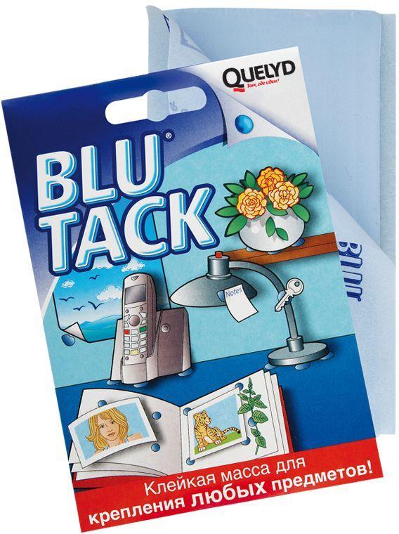 """Клейкая масса Quelyd """"Blu Tack"""", 0,05 кг 30506698"""
